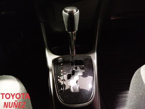 toyota etios 1.5 xls 5p automático 2020 0km