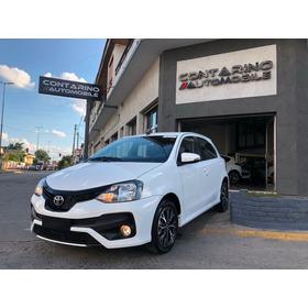 Toyota Etios 1.5 Xls My19
