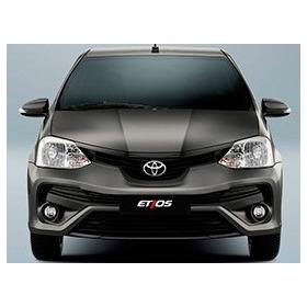 Toyota Etios 4 Ptas Xls Manual 6 Vel 0 Km Entrega Inmediata