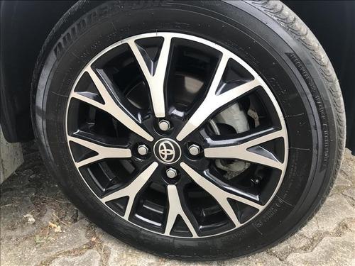 toyota etios etios sedan 1.5 platinum aut.