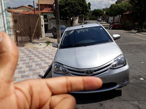 toyota etios sedán etios sedan 1.5 xs