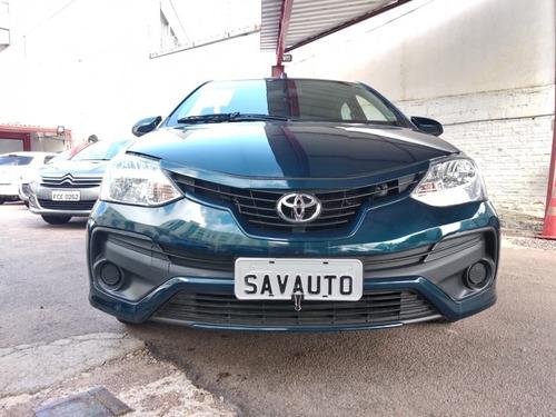 toyota etios sedán etios sedan