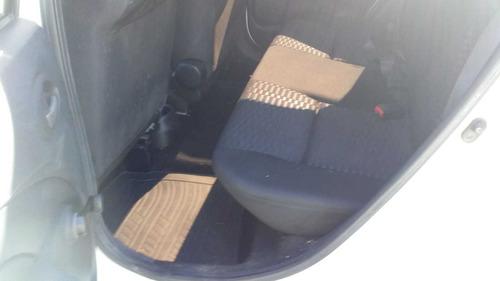 toyota etios sedan x 1.5cc año 2015