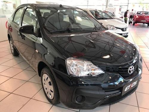 toyota etios sedan xs-at 1.5 16v flex