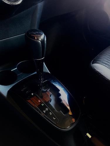 toyota etios xls automático 2016