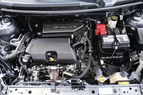 toyota etios xs 1.5 m/t griff cars