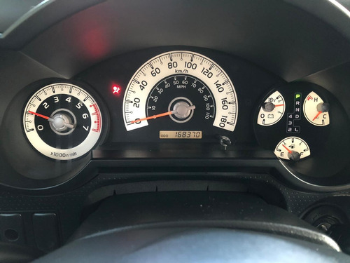 toyota fj 2008 4x4 automatica 4.0 gasolina