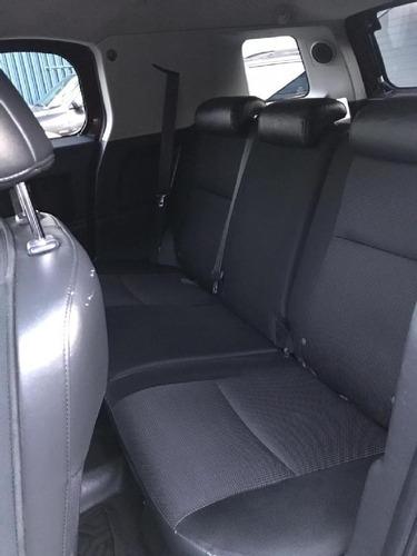 toyota fj cruiser 3p premium aut a/a ee ra abs 4x4