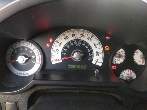 toyota fj cruiser 4.0 v6mt 4000cc 5p 4x4 2008