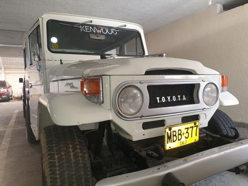 toyota fj40-1970