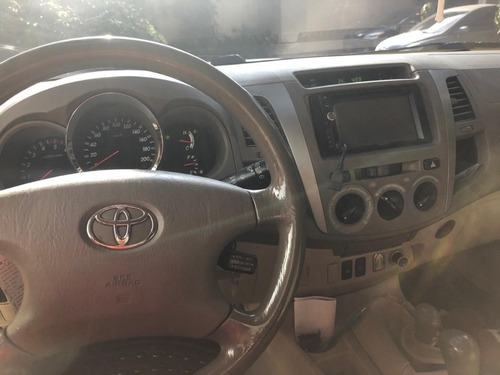 toyota fortuner 2008 negociable