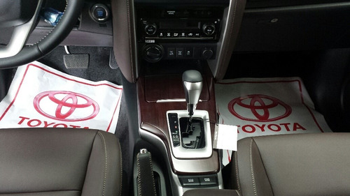 toyota fortuner  2018 at  2800 cc aa td