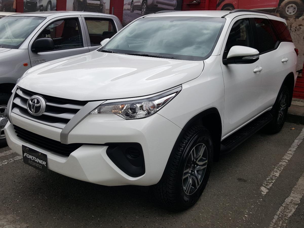 Toyota Fortuner 2019 2.4cc Diesel Aut 4x2 - $ 138.900.000 ...