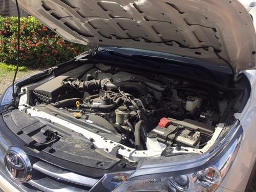 toyota fortuner 2.7 4x4 diesel