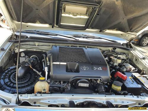 toyota fortuner 3.0 turbo diesel refull