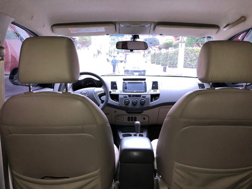 toyota fortuner 4x2 2.7. at