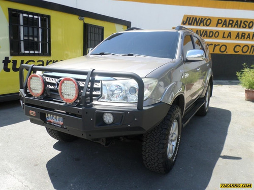 toyota fortuner 4x4 a