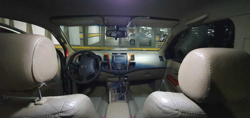 toyota fortuner at 3000 4x4