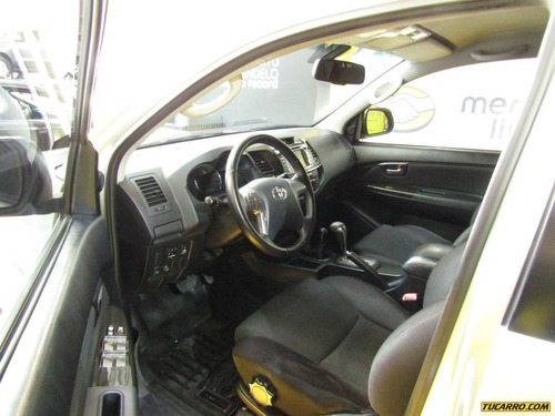 toyota fortuner at