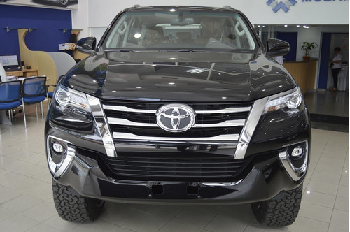 toyota fortuner extreme