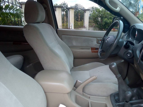 toyota  fortuner limited