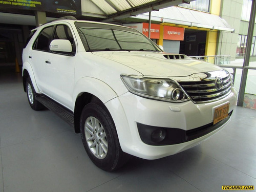 toyota fortuner plus