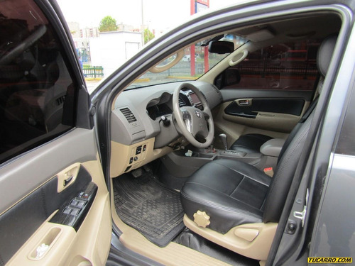 toyota fortuner srv at 3000cc aa ab abs