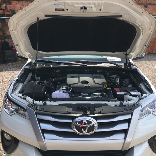 toyota fortuner sw4 2020 motor 2.4 4x2 diesel at