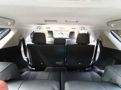 toyota fortuner sw4 4x2 at 2017