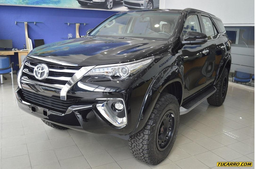 toyota fortuner xtreme