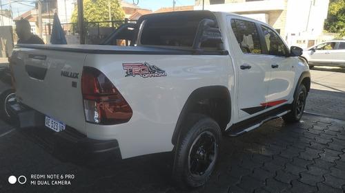 toyota gr 2020 4x4at diesel