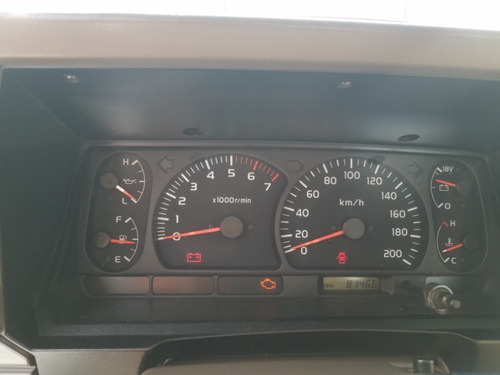 toyota hembrita 2009 aniversario motor 4500