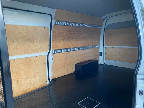 toyota hiace 2019 2.7 panel super larga mt