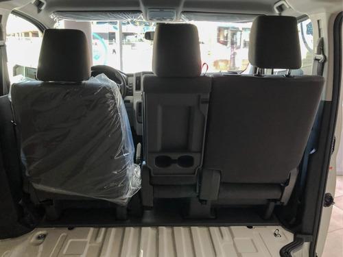 toyota hiace l2h2 2,8 tdi aut furgon mlet