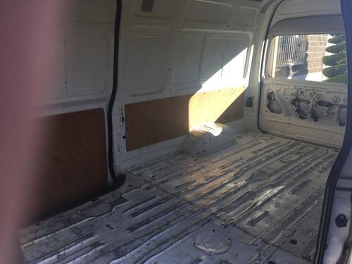 toyota hiace panel 2018