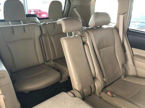 toyota highlander 2012 premium, q/c, piel 6 cilindros