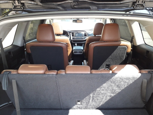 toyota highlander 3.5 limited panoramic roof at 2018