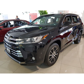 Toyota Highlander 3.5 Xle At 2019