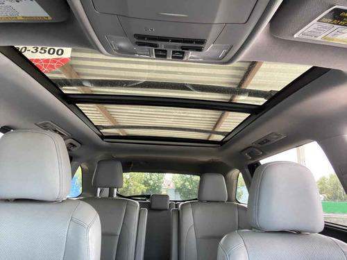 toyota highlander 5p limited v6/3.5 aut