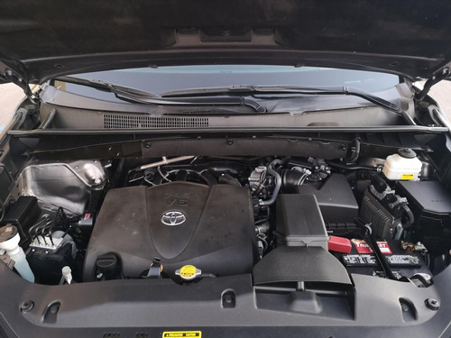 toyota highlander 5p xle v6/3.5 aut
