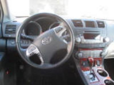 toyota highlander aut