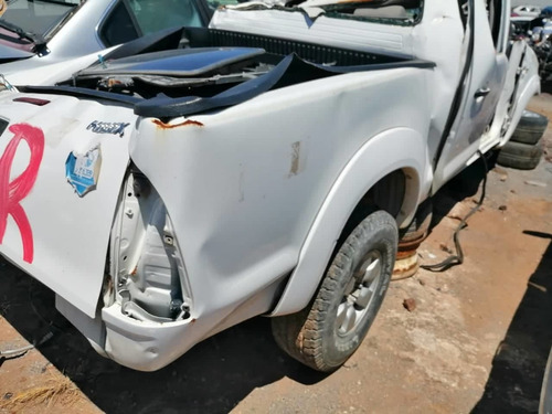 toyota hilux 2005 - 2011 pickup por partes refacciones yonke