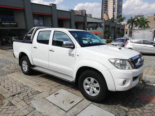 toyota hilux 2012 3.0 srv 163 hp