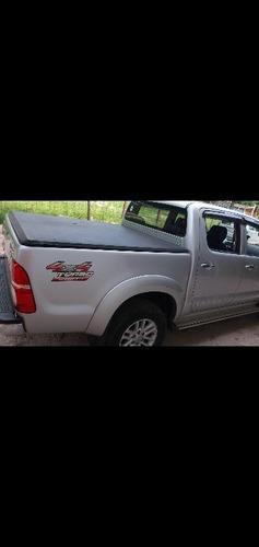 toyota hilux 2014 3.0 srv cab. dupla 4x4 aut. 4p