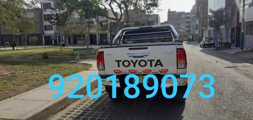 toyota hilux 2018  modelo  2019  2gd 4x2