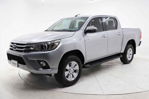 toyota hilux 2019 4x4 diesel at