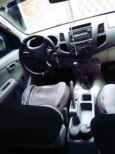 toyota hilux 2.5 full turbo diesel