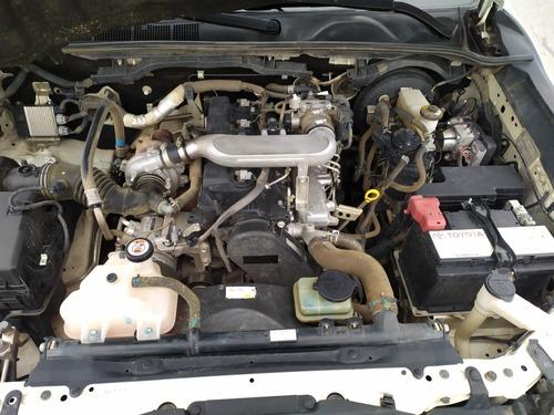 toyota hilux 2.5 turbo diesel 4*2