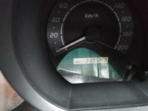 toyota  hilux 2.7 gasolina a/c