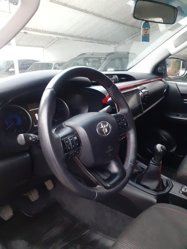 toyota hilux 2.8 cd limited 177cv 4x4